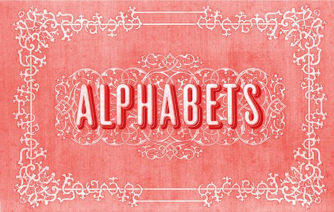 Calligraphie : métamorphoses de l'écriture