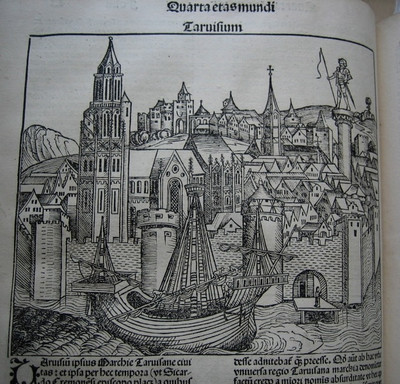 Liber chronicarum , 1493
